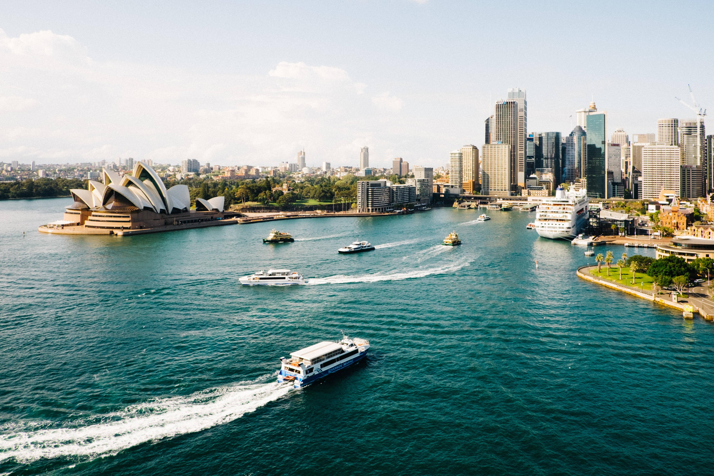 Australie essentielle