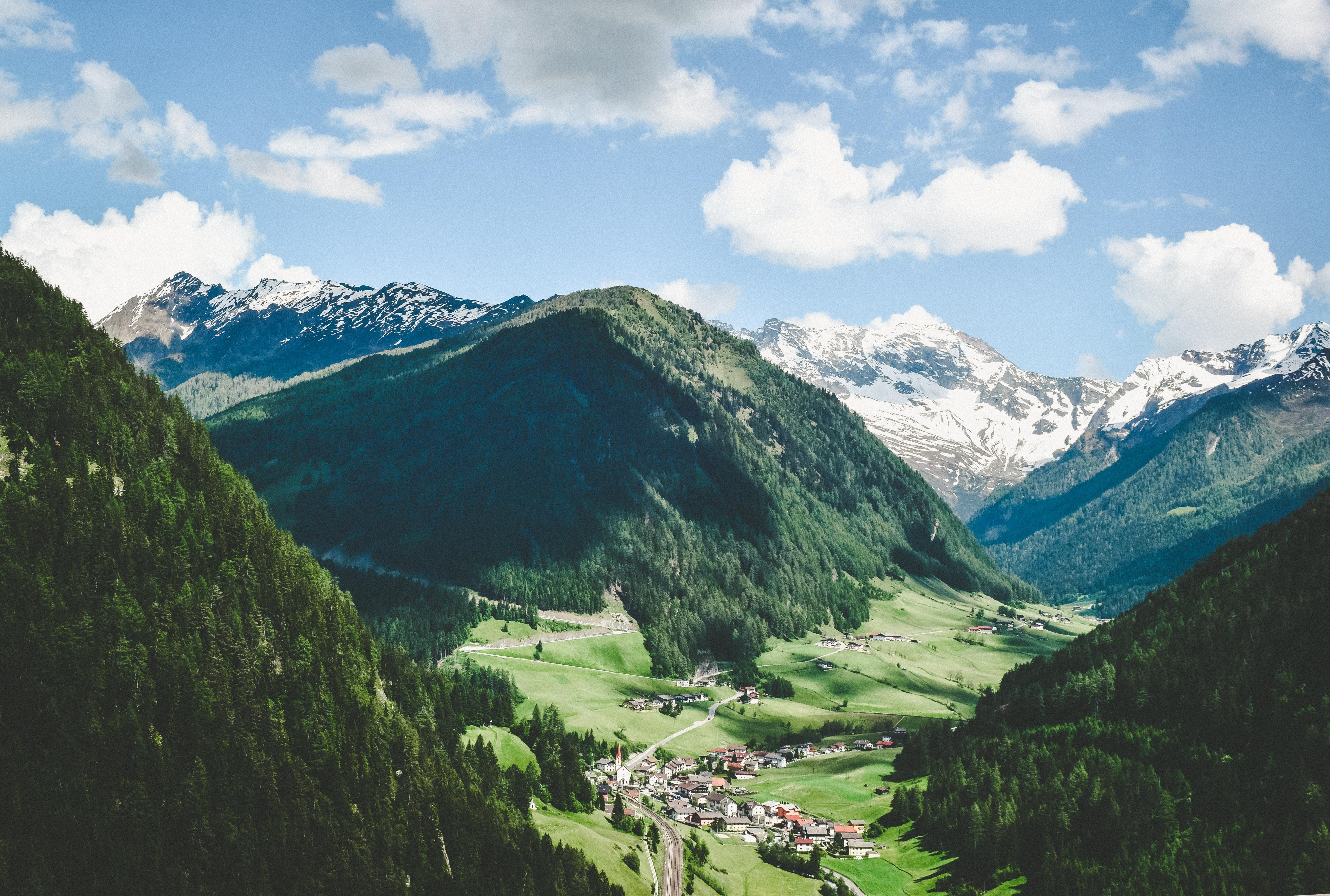 Impressions d'Autriche