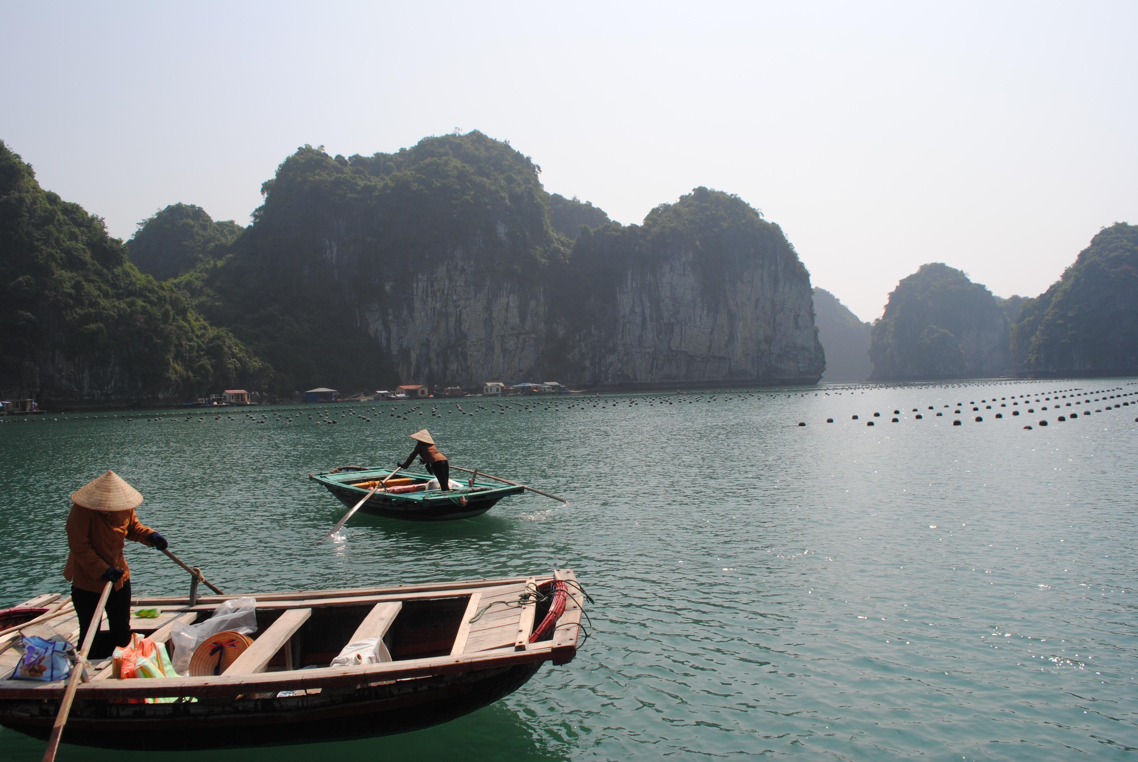 Le Vietnam Hors des Sentiers Battus