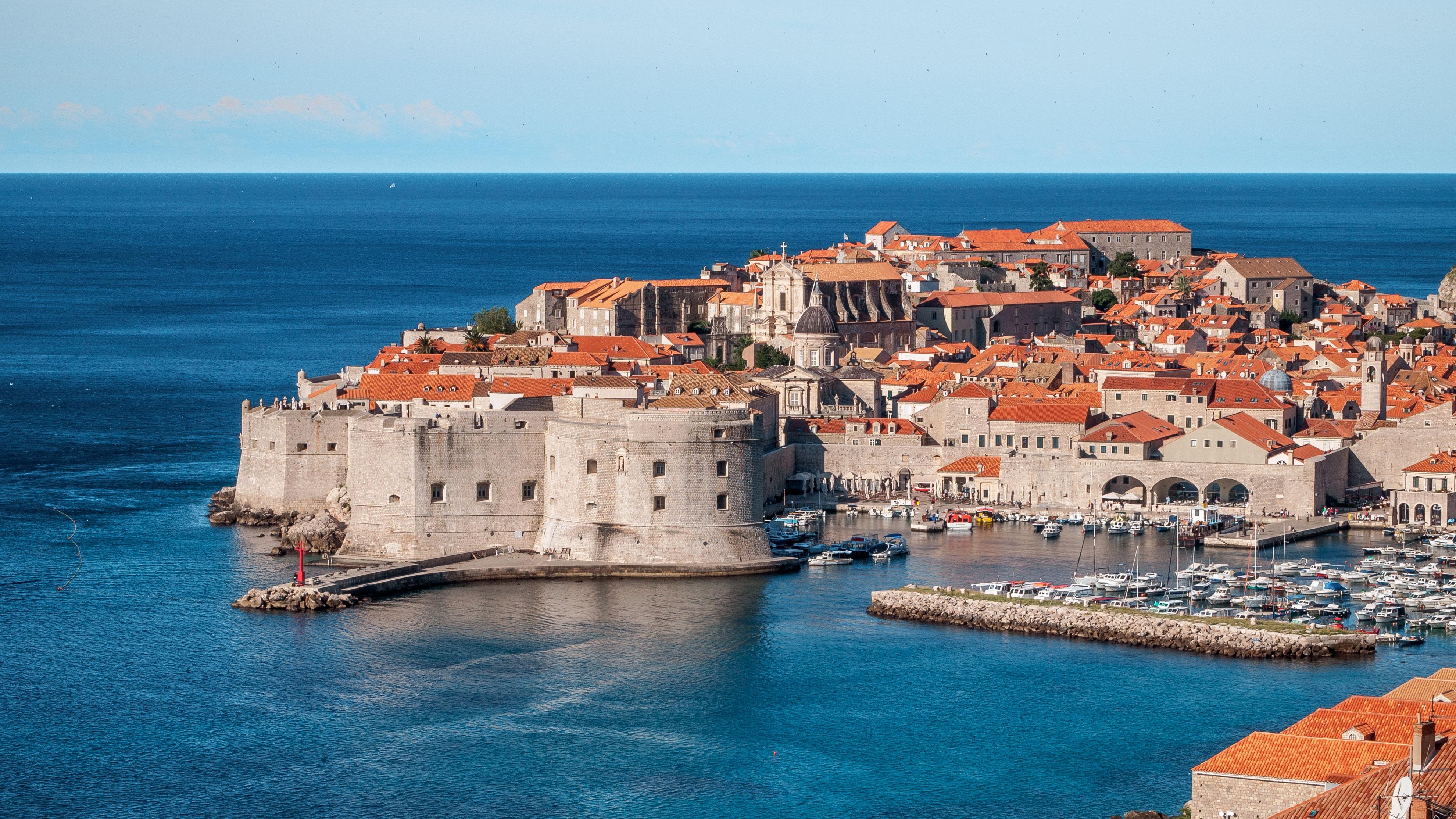 Les trésors croates de l'UNESCO