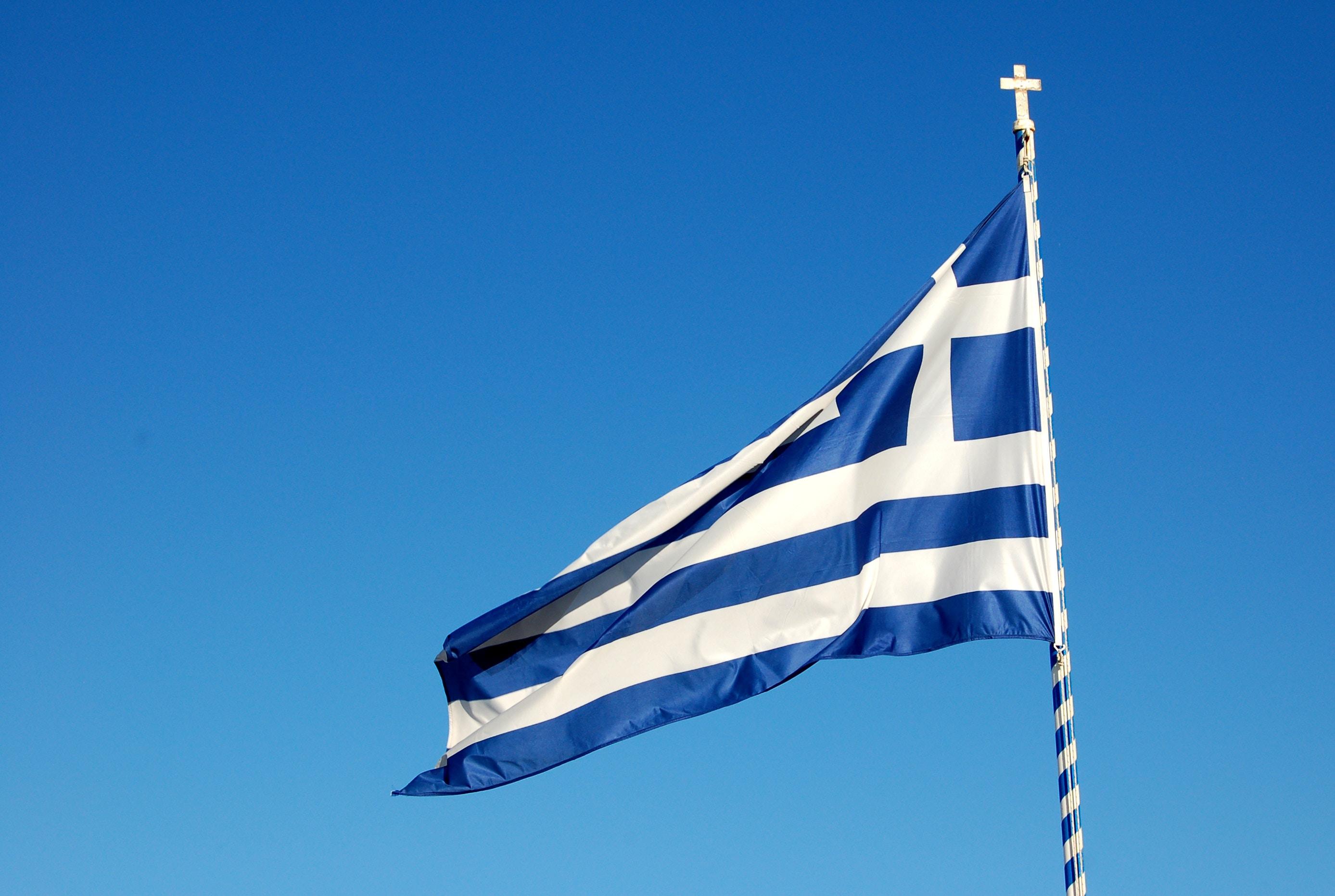 Grèce : sur les chemins d'Apollon