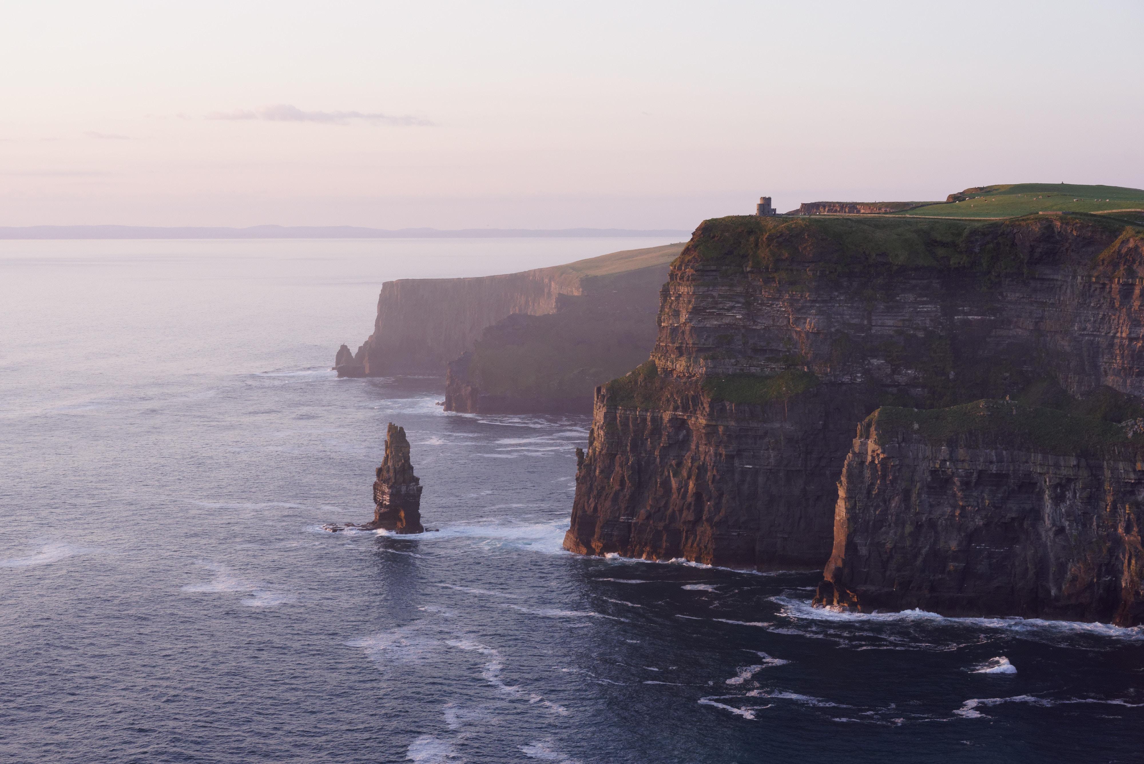 Terre d'Irlande