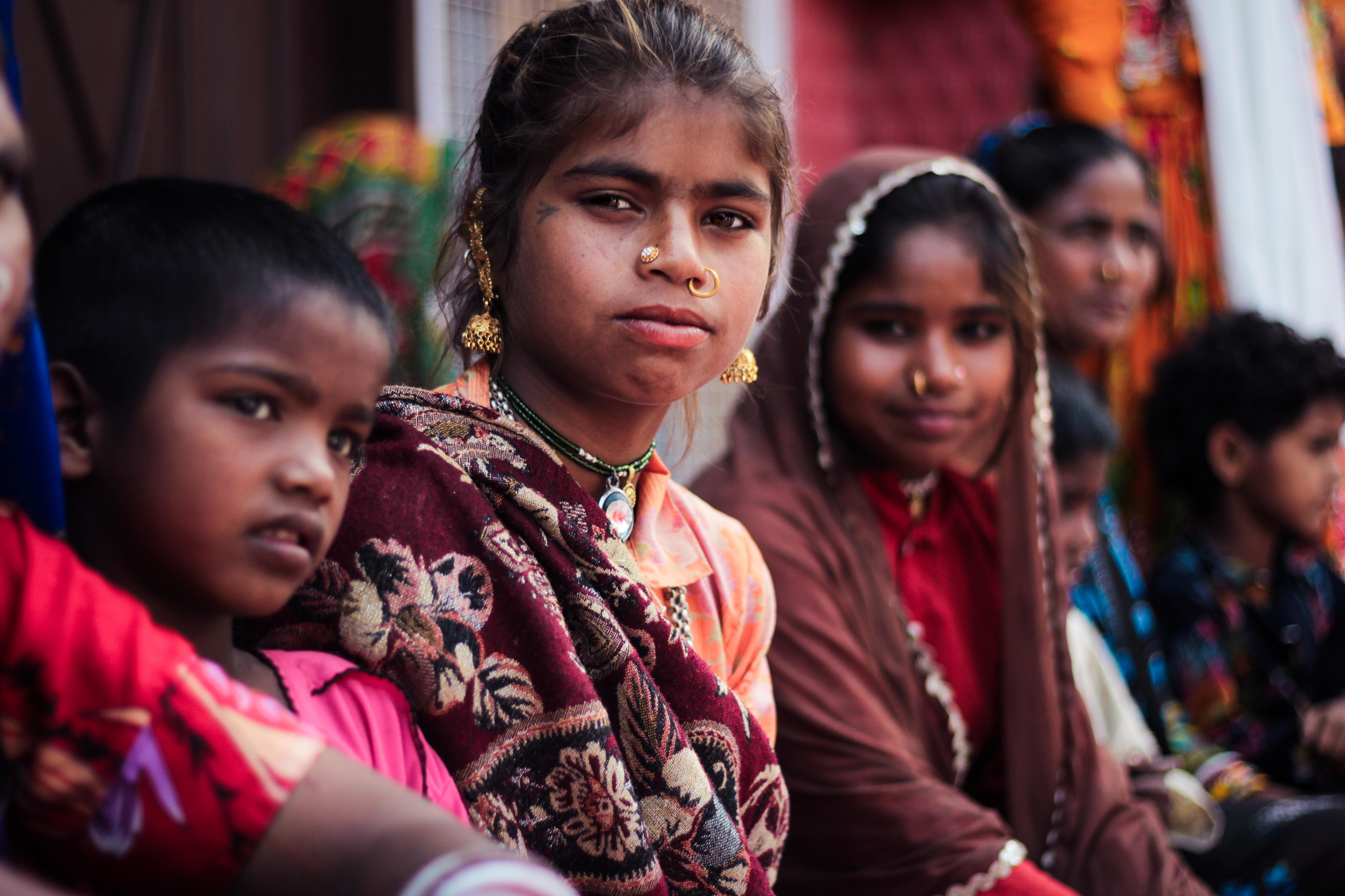 Inde : en route pour le Rajasthan