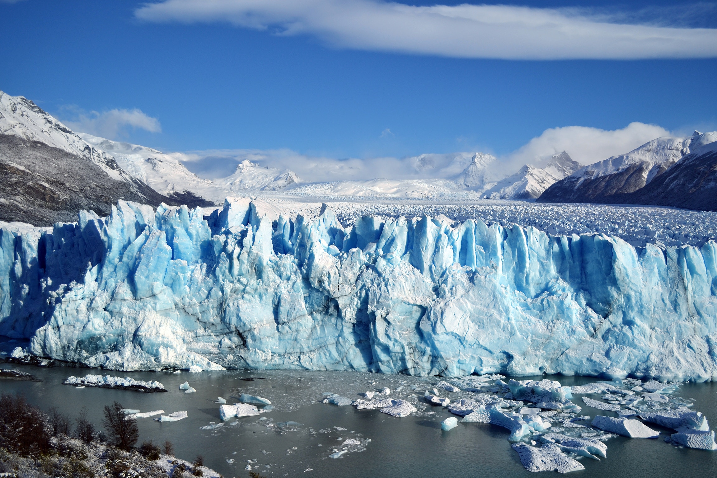 Argentine : d'Iguaçu en Patagonie à votre rythme