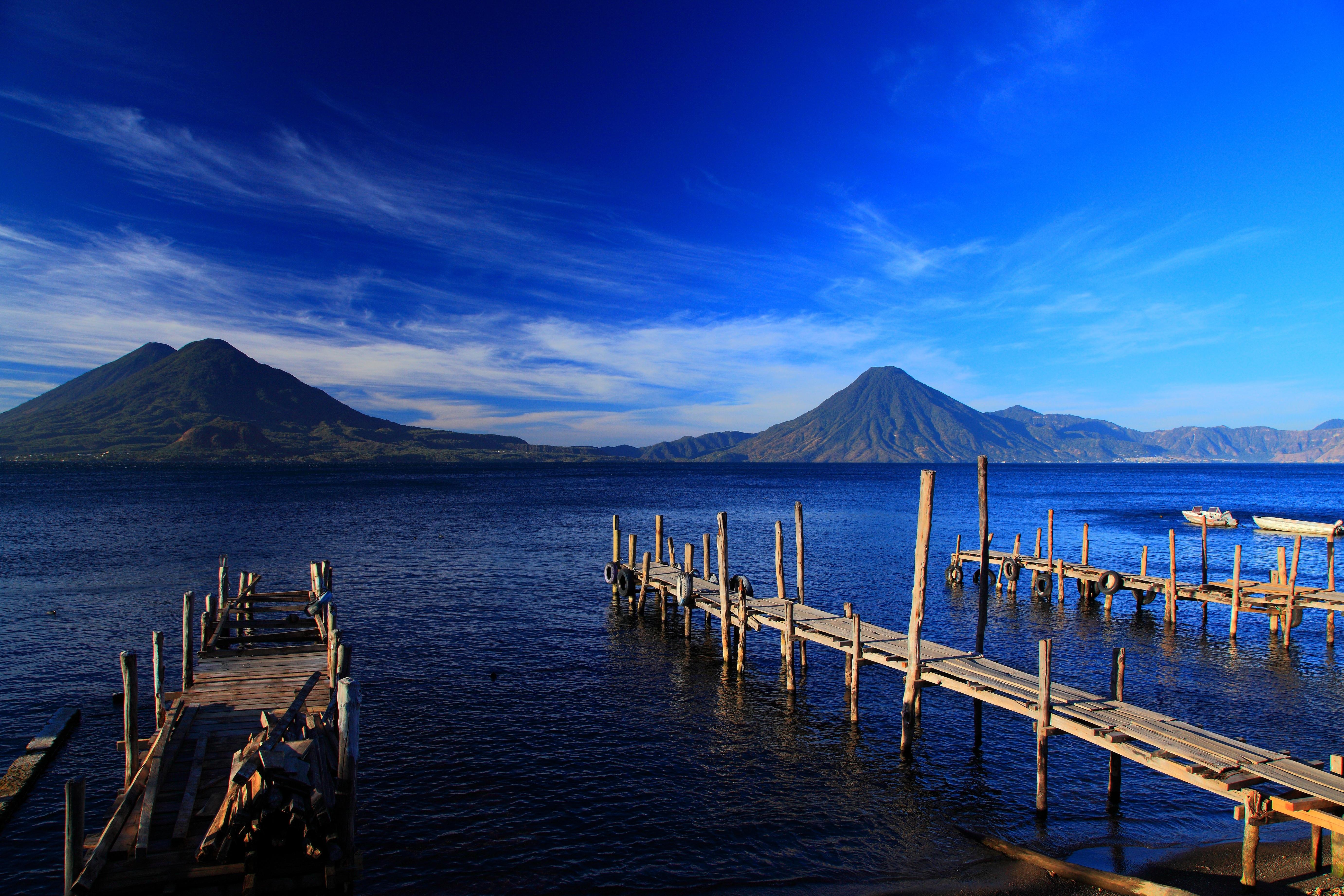 Découvrez le Guatemala à votre rythme