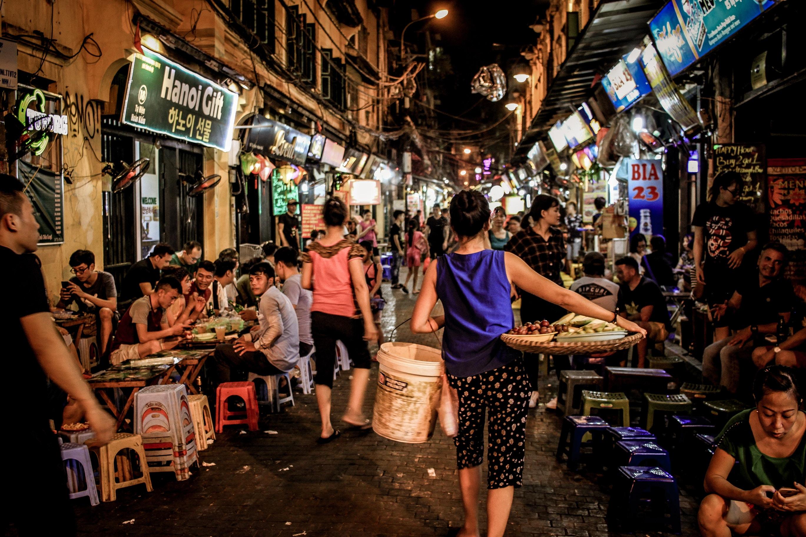 Vietnam – Cambodge