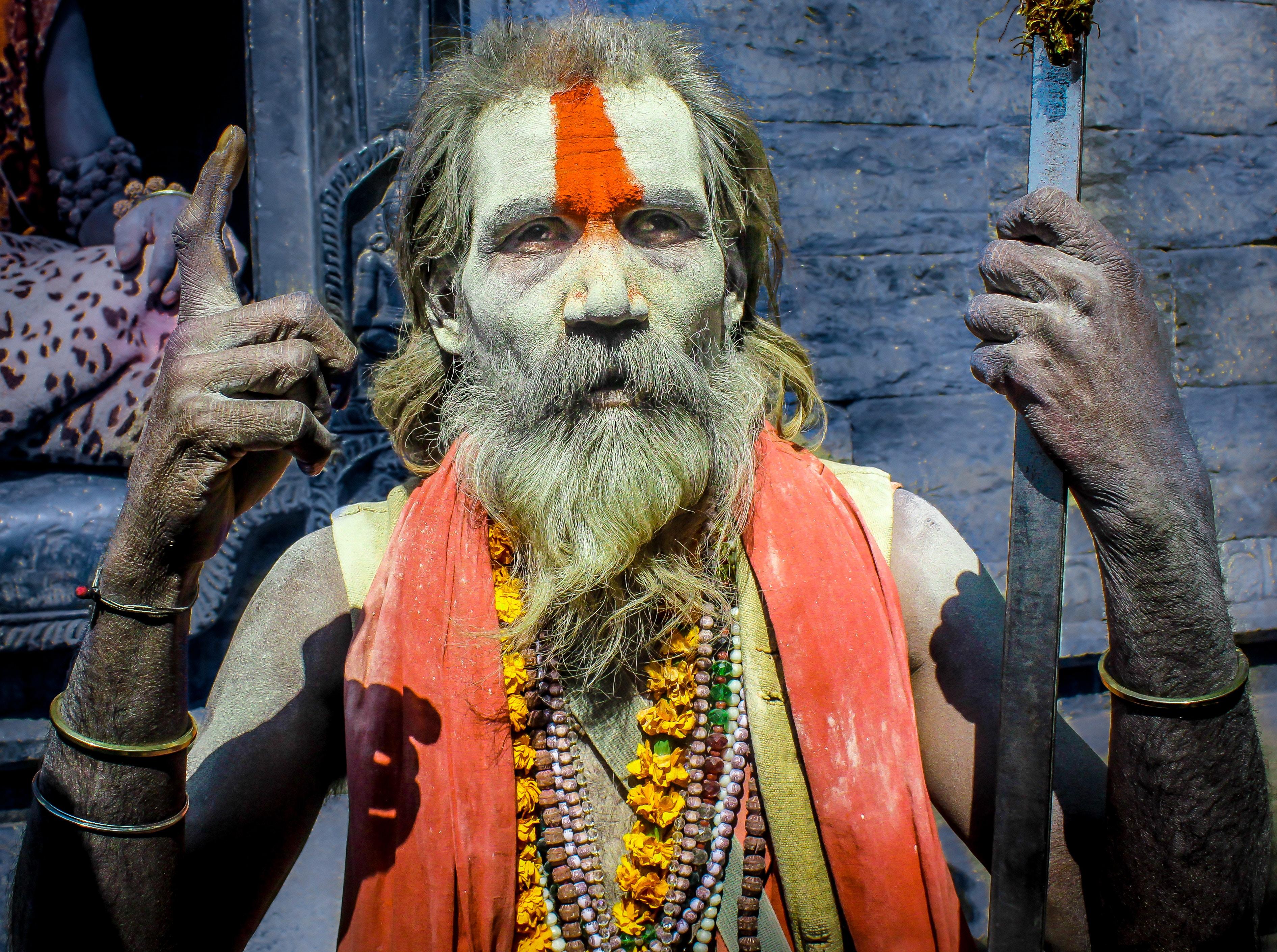 En route pour l'Inde du Sud