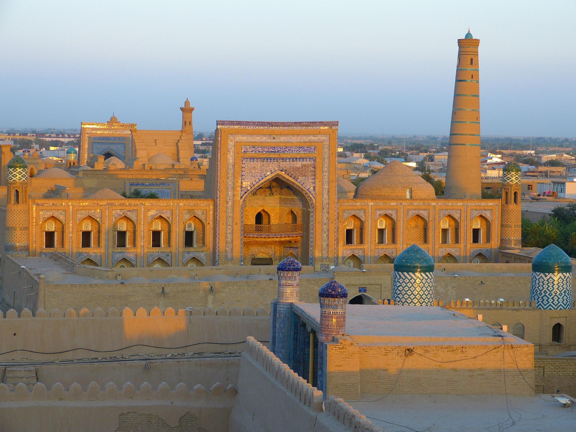 Ouzbékistan : les sommets oubliés de l'Asie