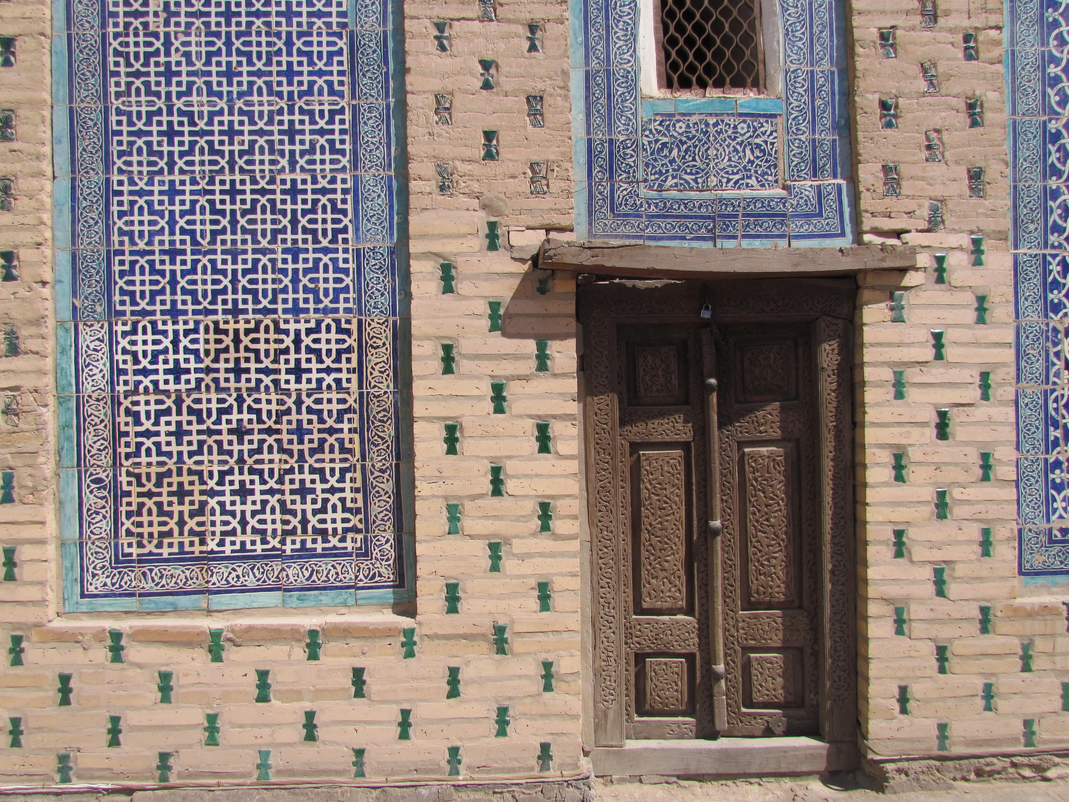 L'Ouzbékistan : A la découverte du Pamir