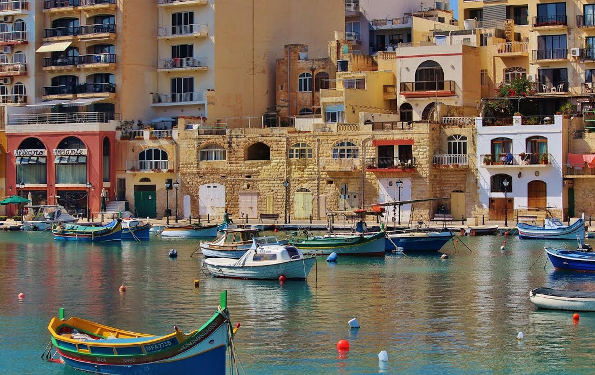 Découverte Malte et Gozo
