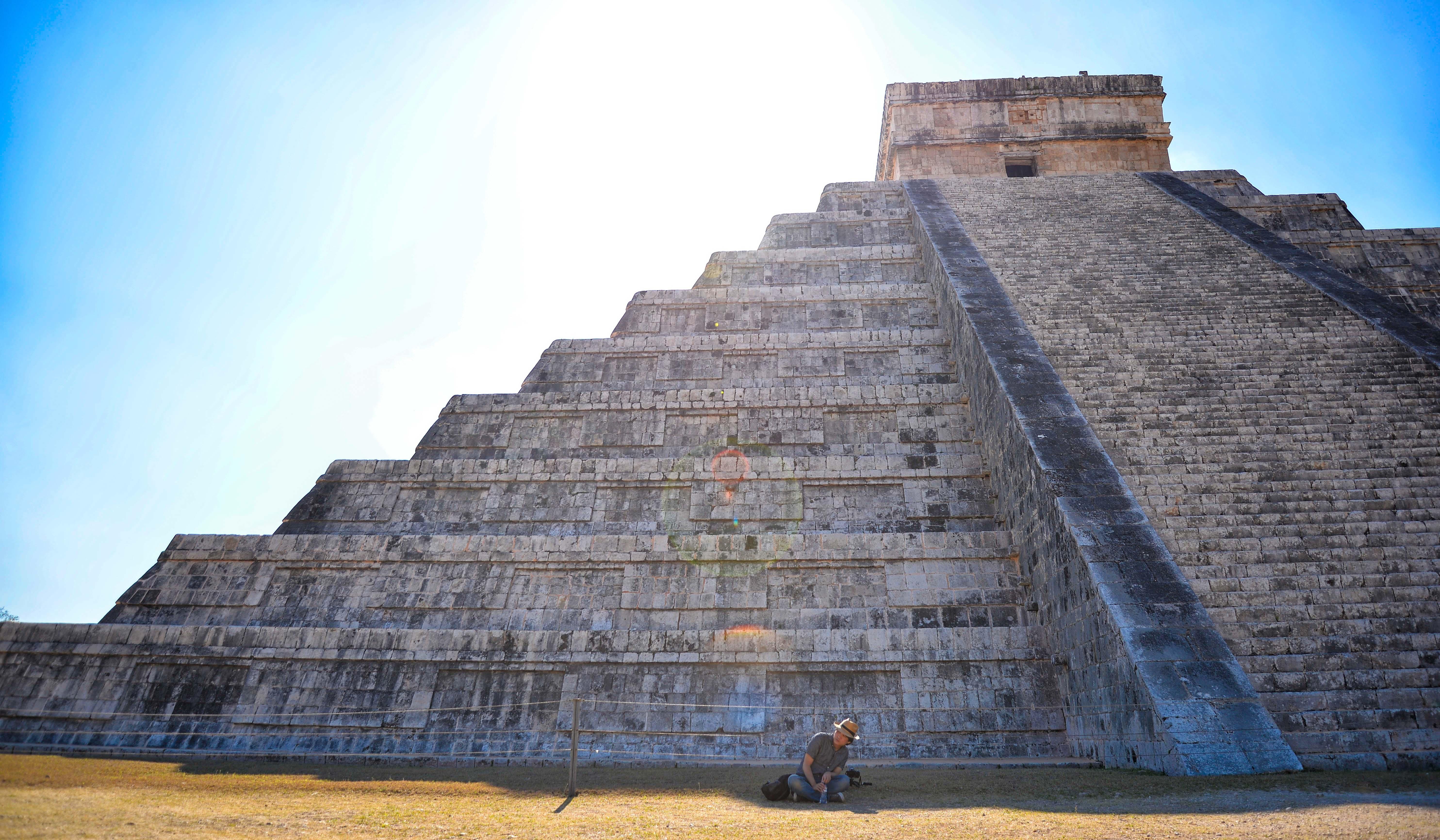 Mexique : Yucatan & Riviera Maya