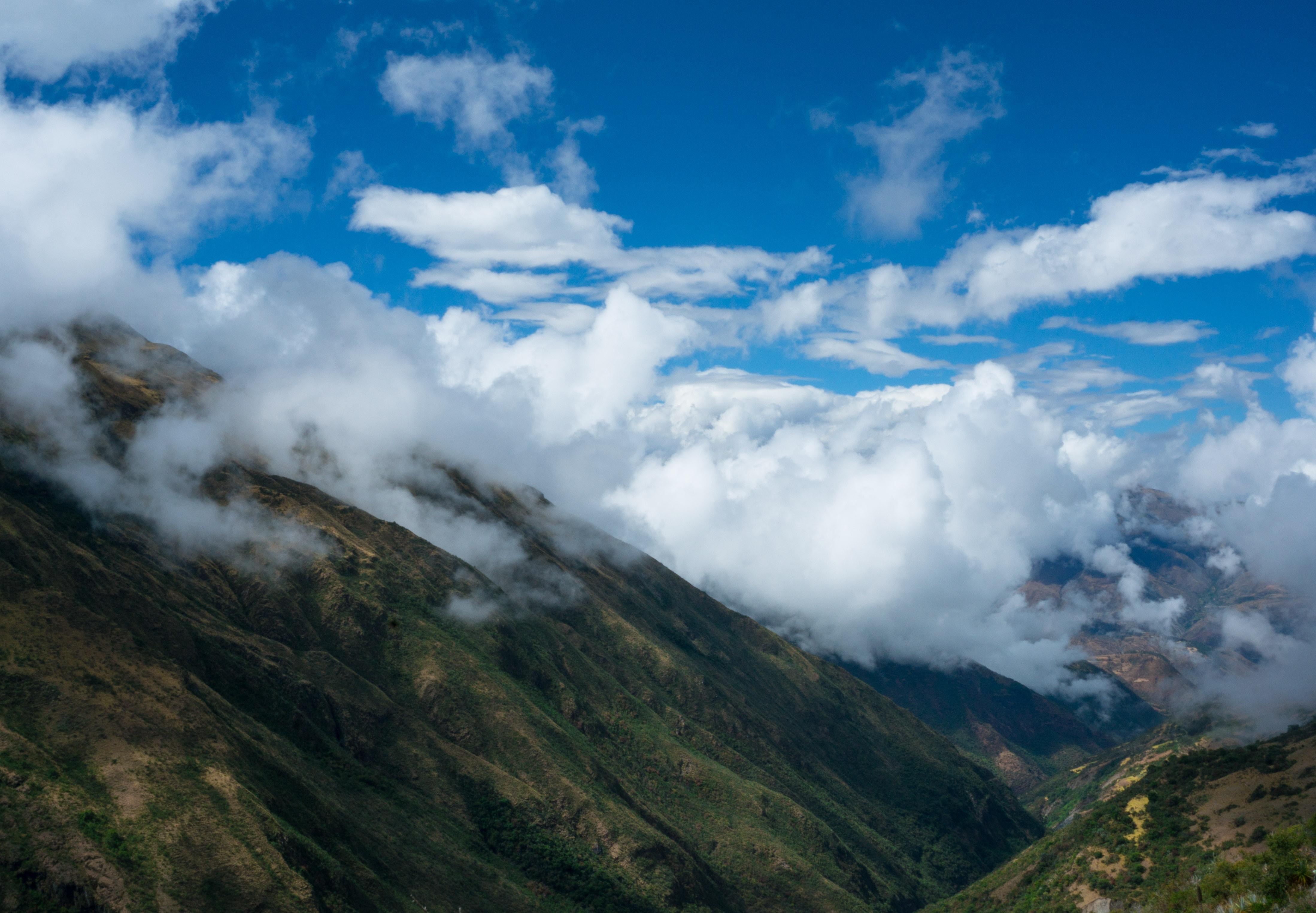 Découvrez la culture péruvienne à votre rythme