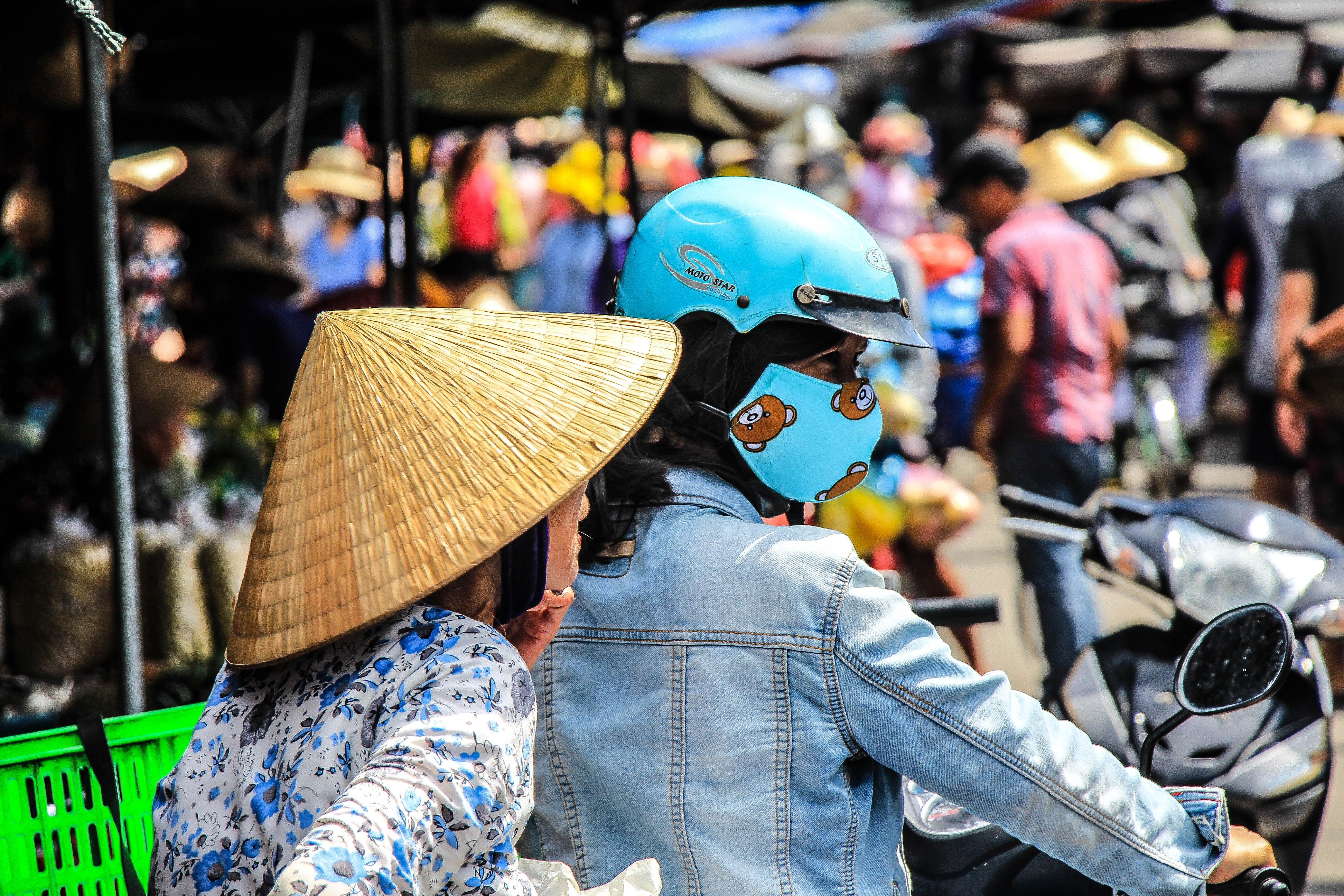 Vivre le Vietnam autrement (18 jours)