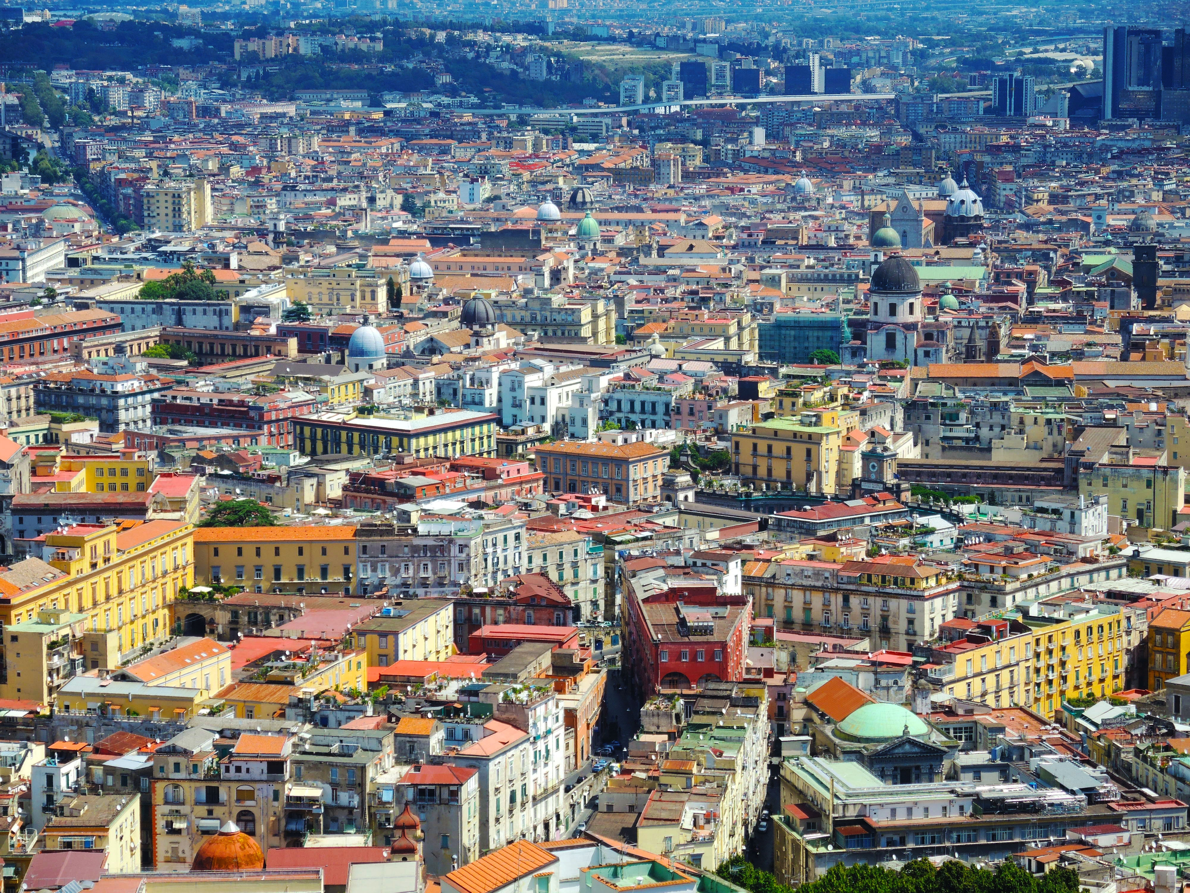 Sicile historique