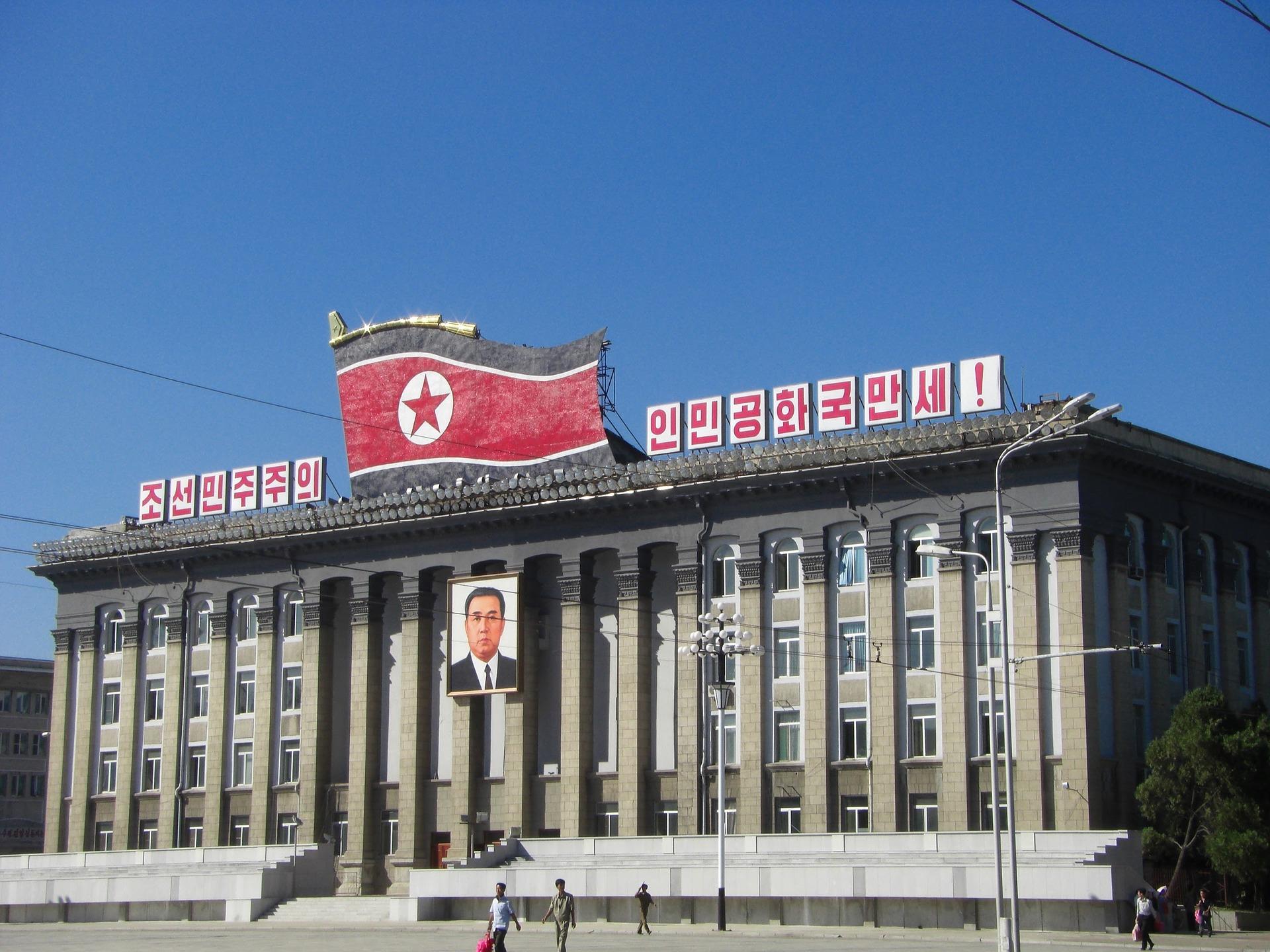 Corée du Nord : la dernière frontière