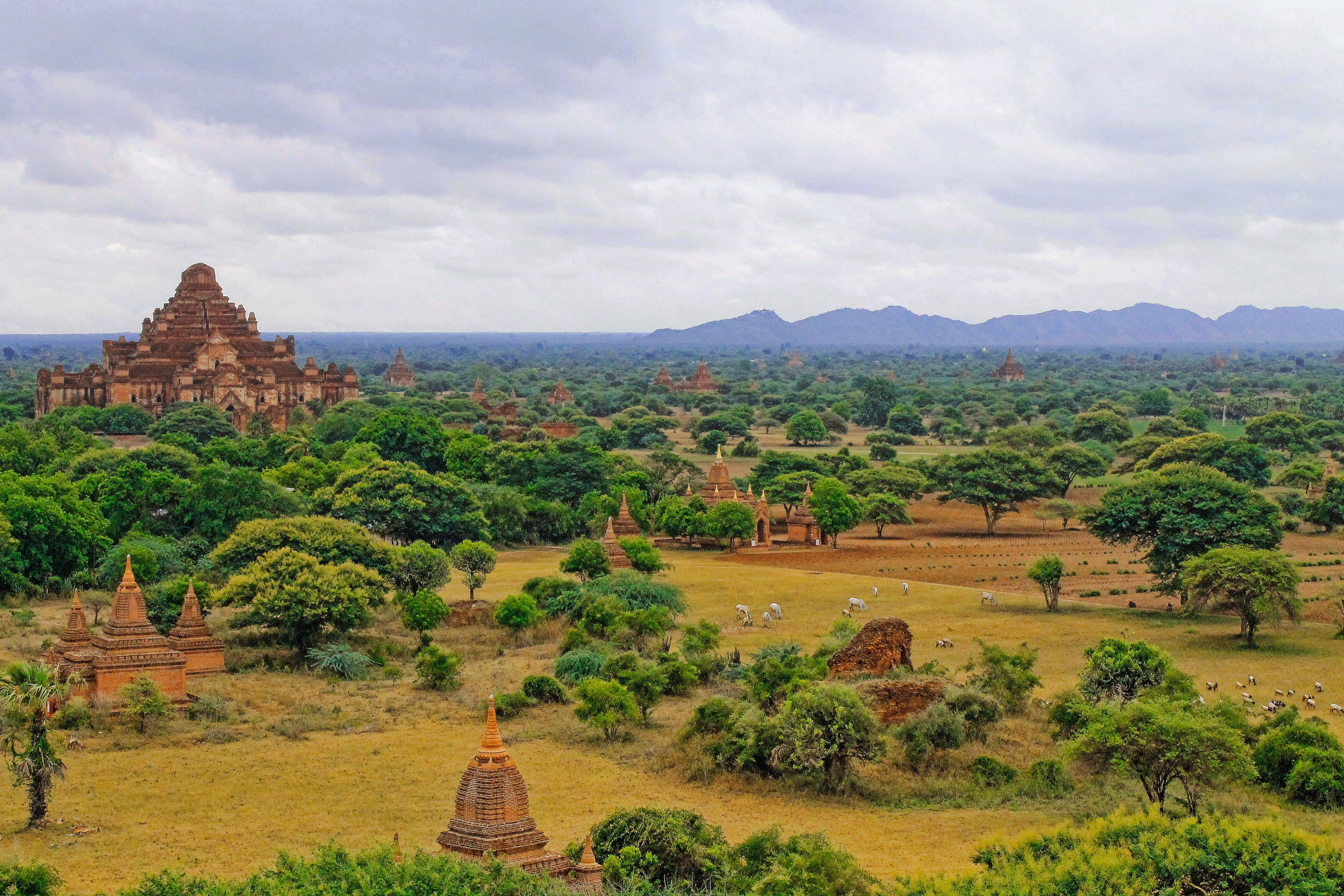 Birmanie/Myanmar