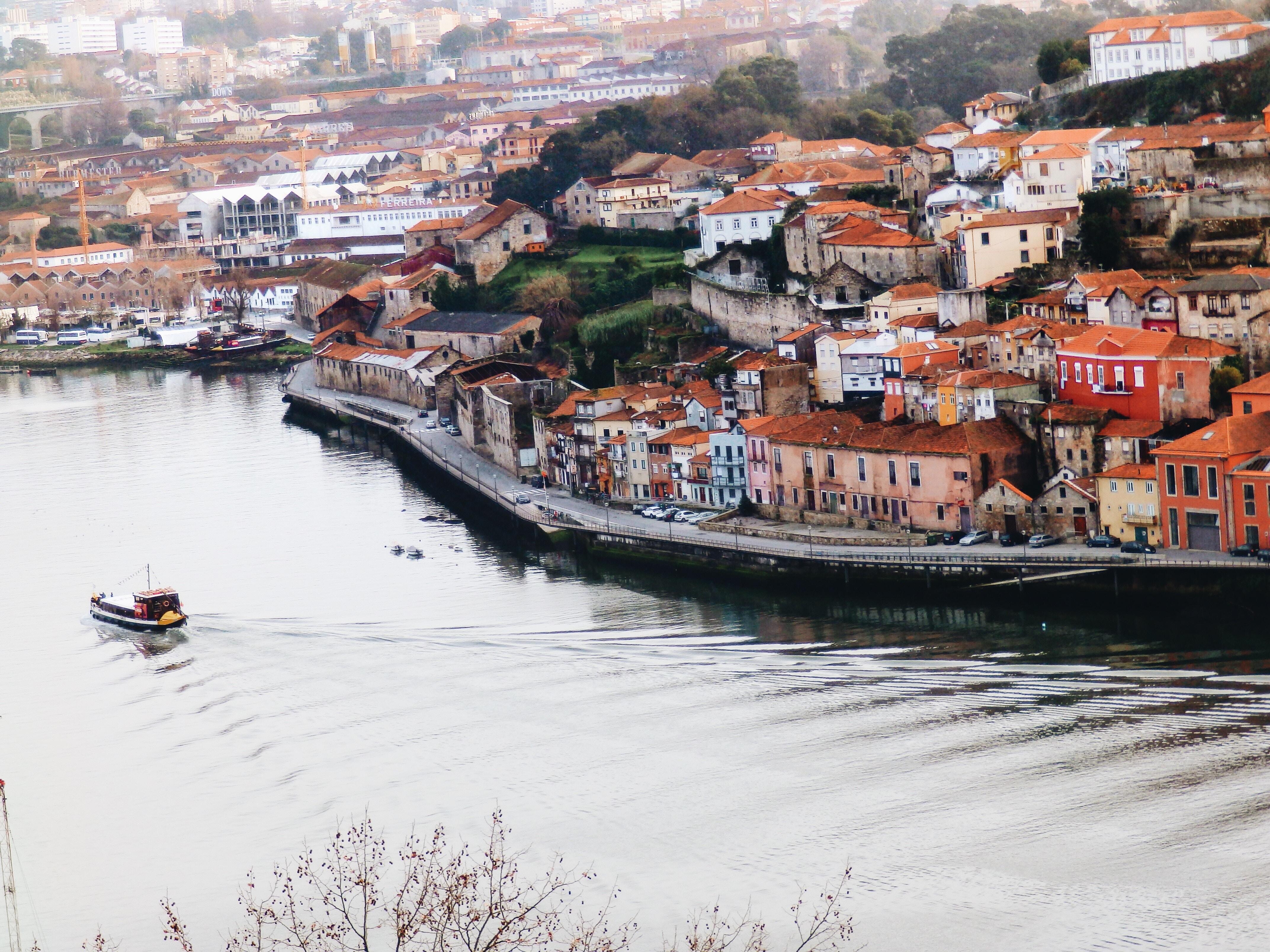 Portugal : Vallée du Douro