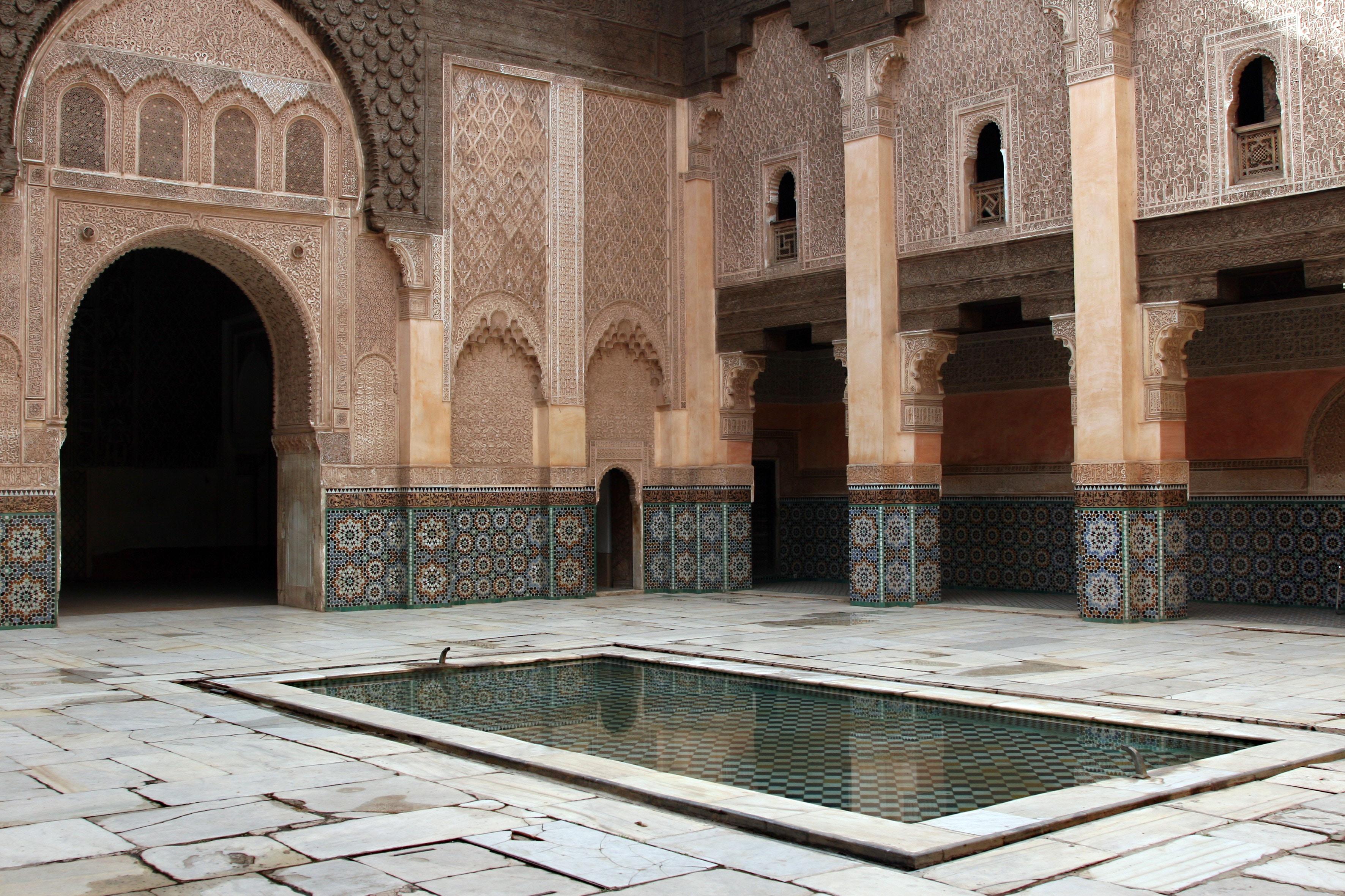 Maroc des villes impériales