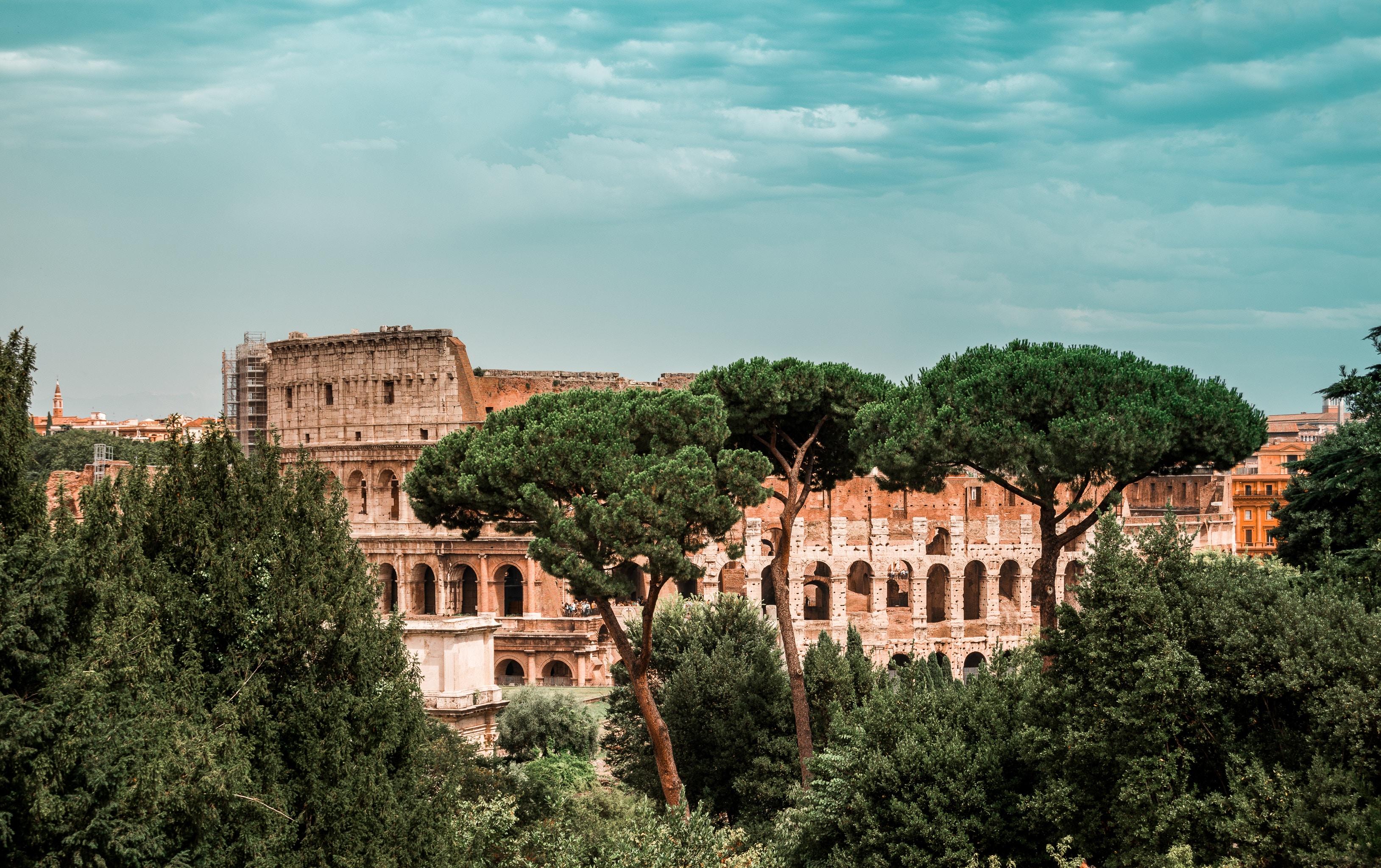 Italie : Rome, Naples et Campanie