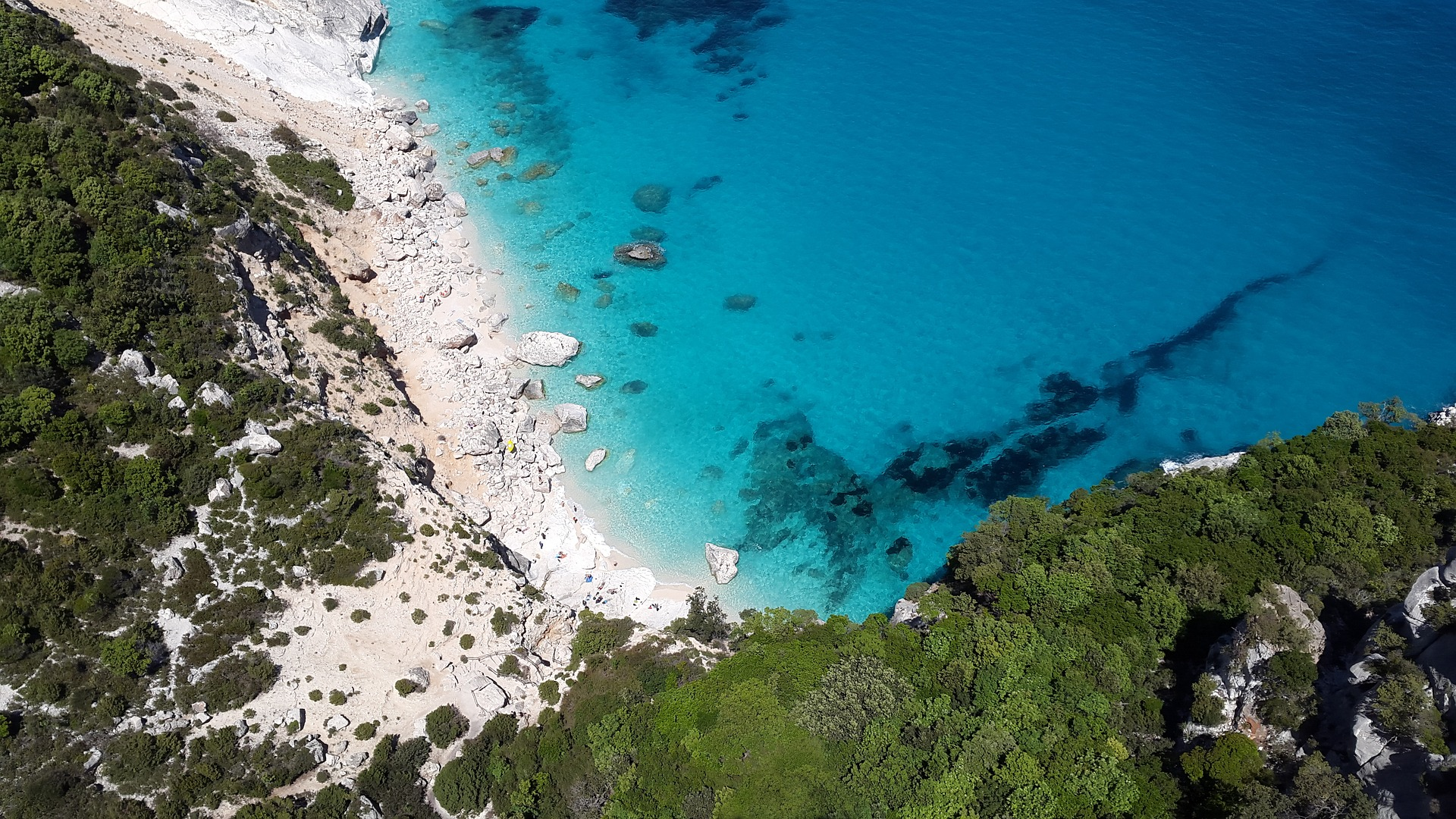 Tour de Sardaigne