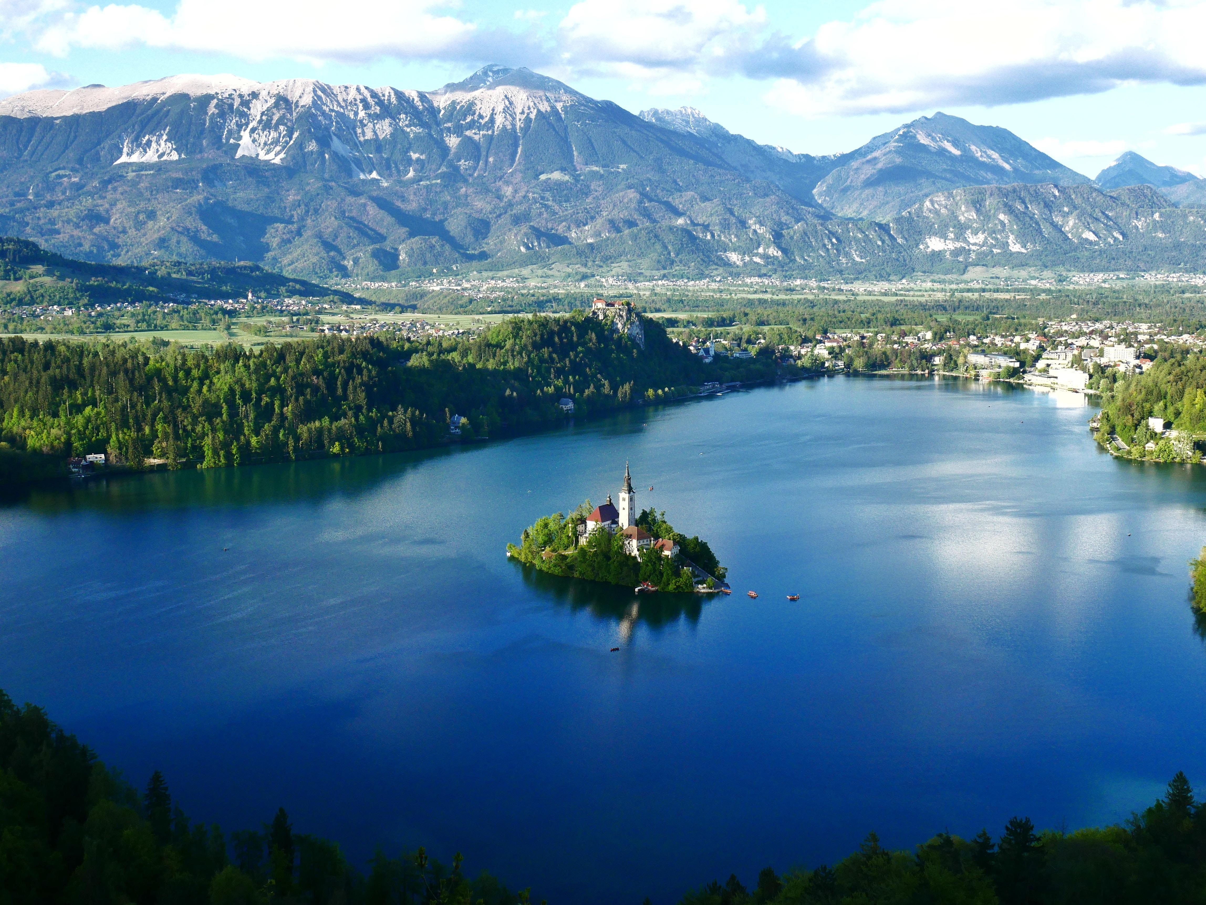 Le meilleur de la Slovénie