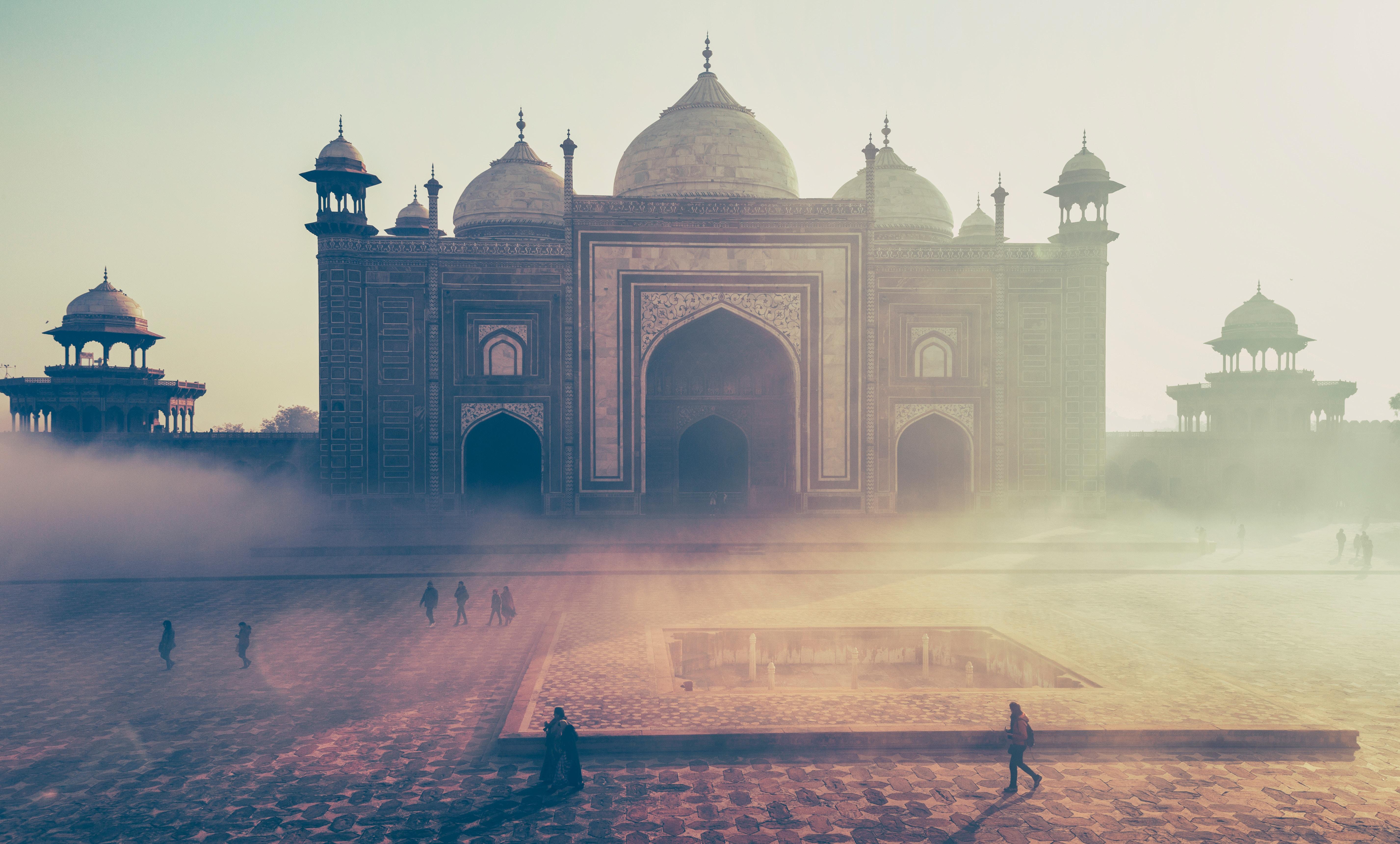 Inde : trésors du Rajasthan