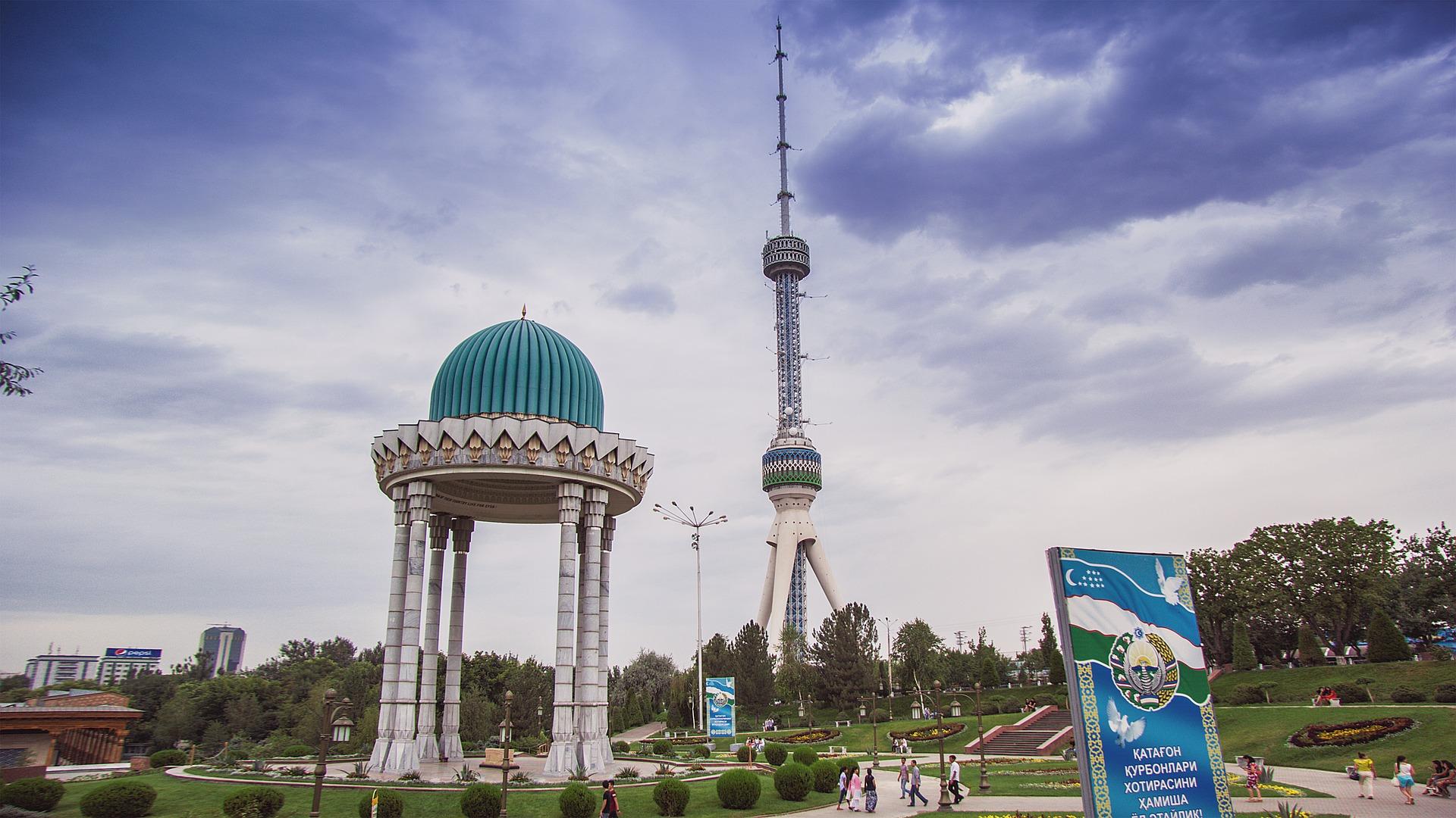 L'Ouzbékistan et ses perles