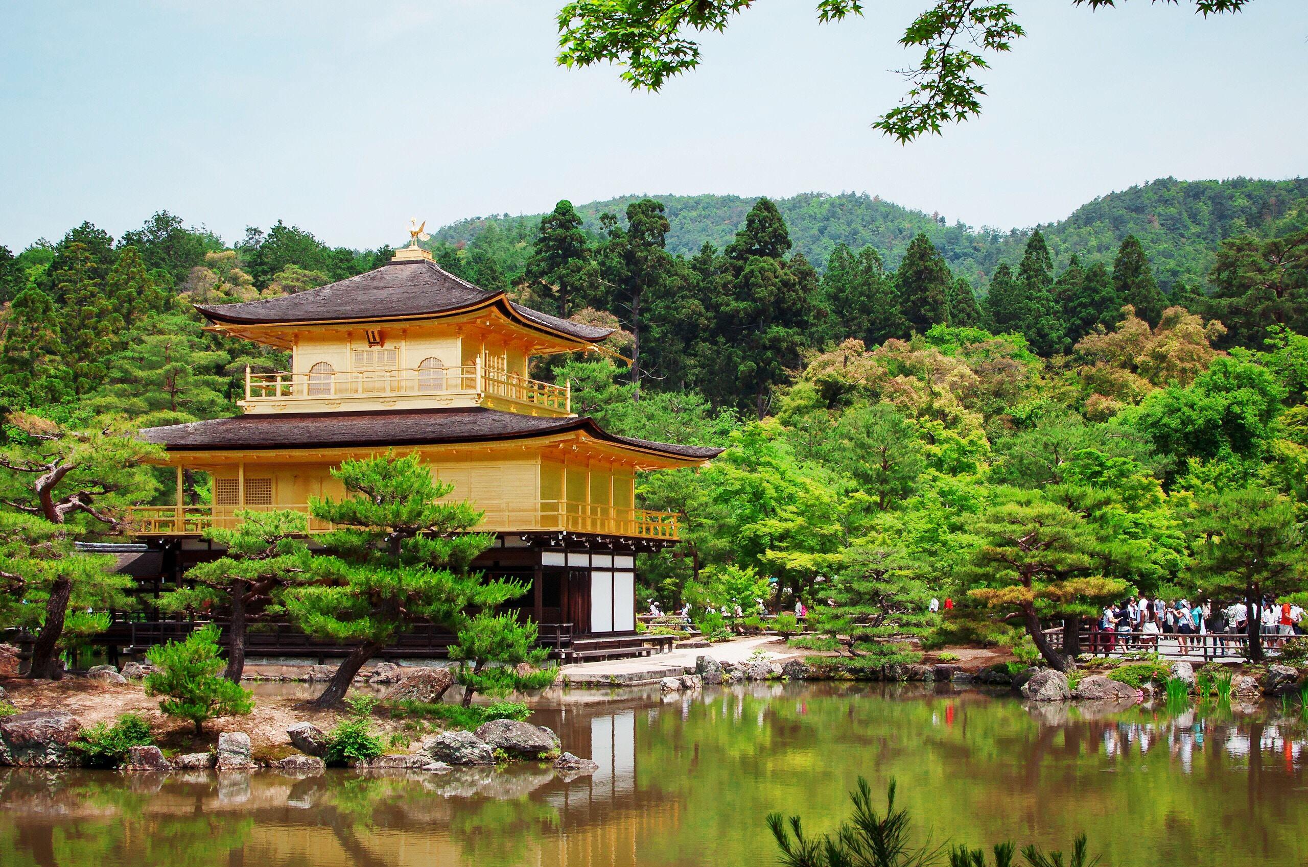 Japon : en route pour le pays du soleil levant