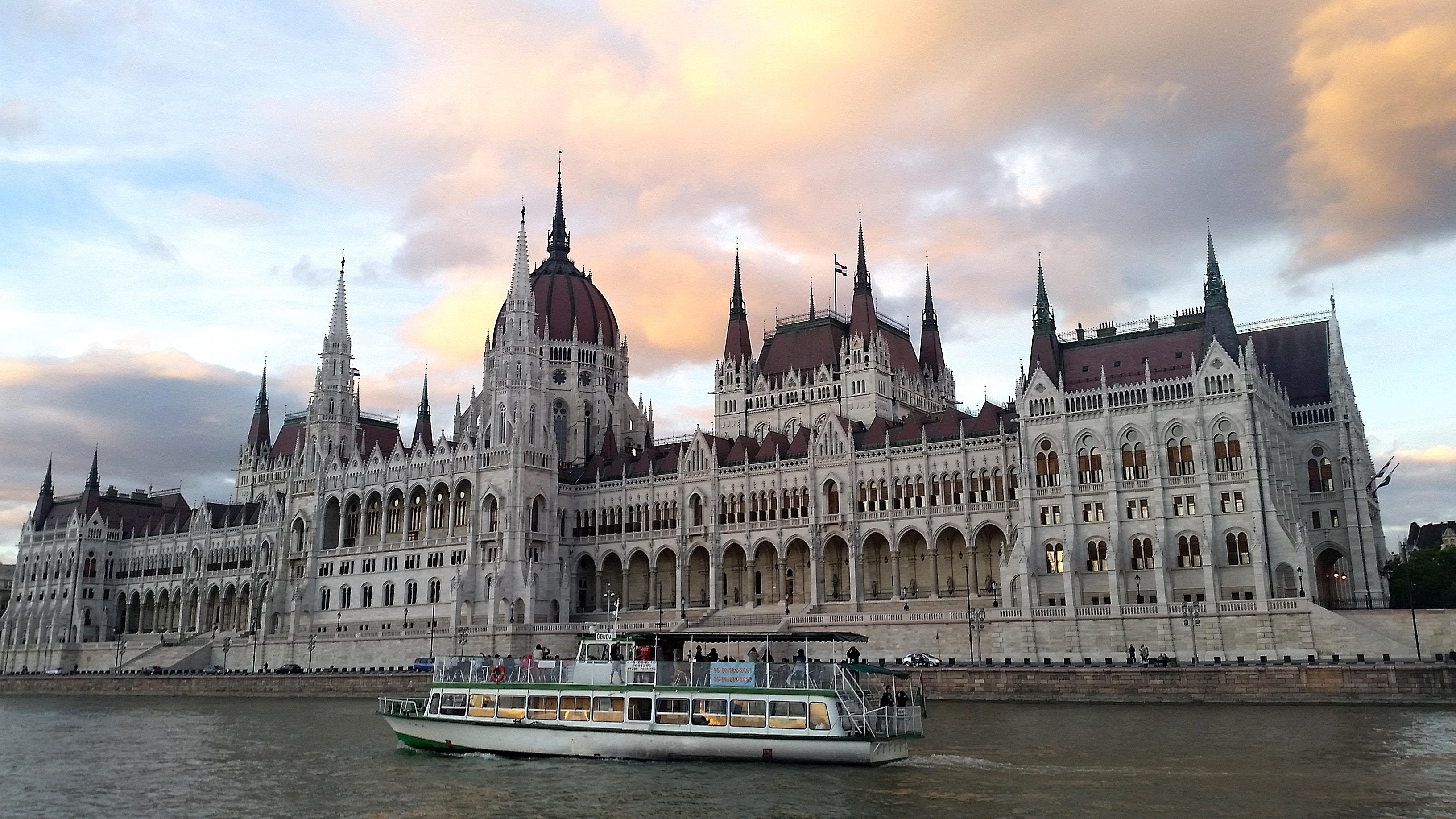 L'évasion hongroise