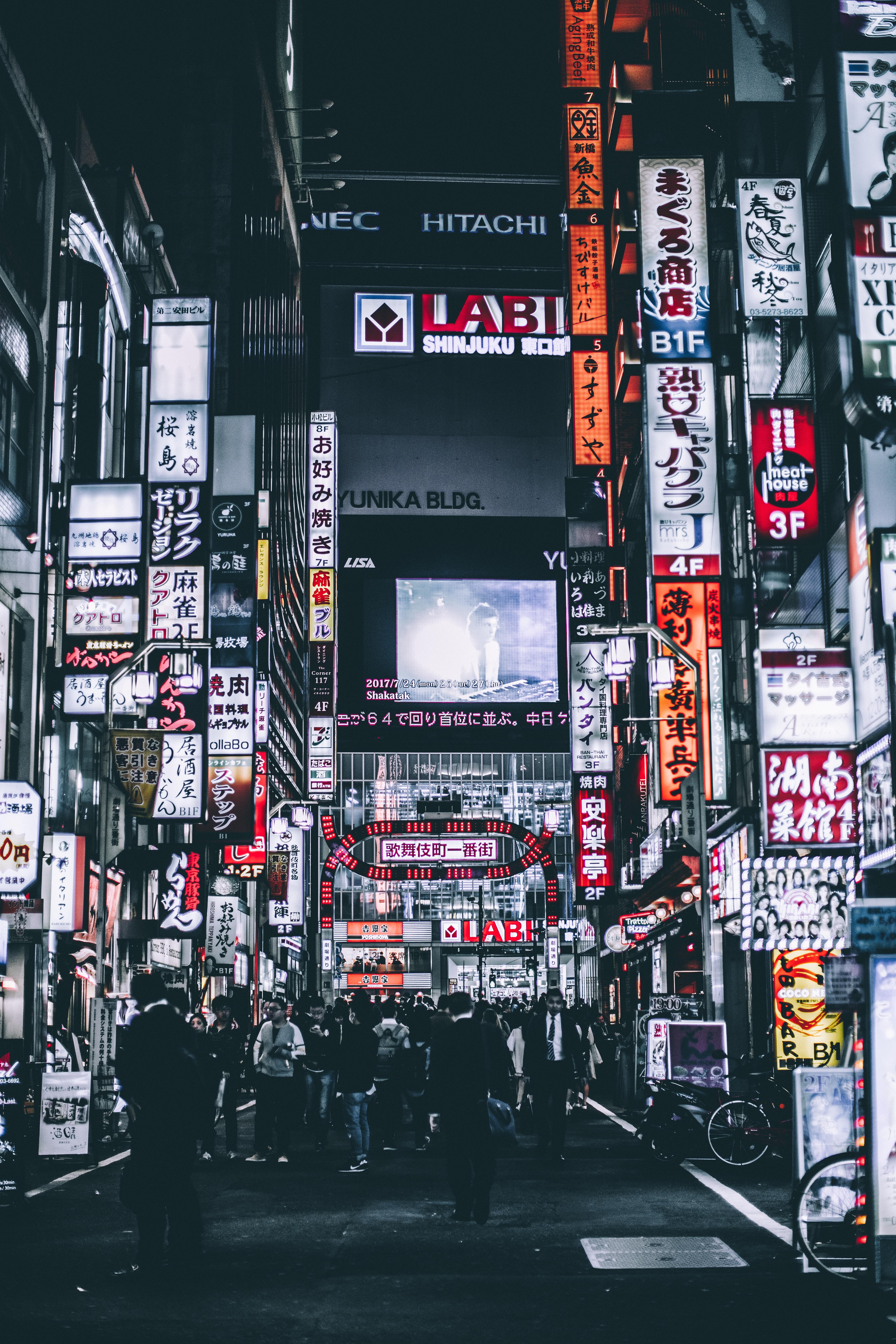 Le Japon : entre modernité et tradition
